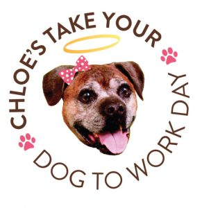 2019 - Take Your Dog to Work Day - AUCTION @ Auction - TYDTWD